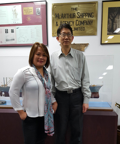 Kyowa Shipping Co , Ltd